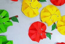 Apple craft ideas