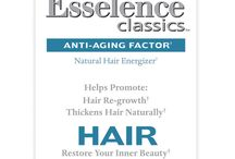 Hair care  / From conditioners to therapeutic shampoos we have it all.