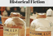 Posts from Georgie Lee's Blog / Check out my posts on writing, history, research, DIY, humor and movies!