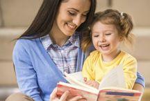 Reading and Language Development
