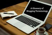 Vzdělávací blogy / co je blog; terminologie a typologie blogů; rady; tipy a příklady platforem vzdělávacích blogů