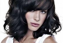 Black Medium Hairstyles 2013 / Gallery of Awesome Black Medium Hairstyles 2013