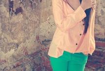 Fashion i love ❤