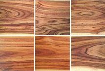 Wood Zambia / Добыча и переработка ценных пород дерева компании Zambian Wood