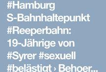 #Tägliche #Einzelfallnews #Deutschland