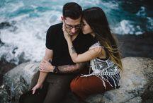 Couples Portrait Outfit Ideas