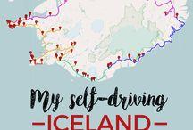 Iceland - Roadtrip