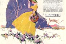 Sunsweet Legacy & Heritage / Our collection of memorabilia from over 90 years of being in business. Enjoy :)