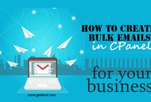 Email Marketing / Here are some tips and resources for powerful Email Marketing.