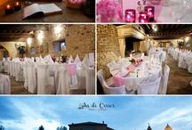 lieux mariage