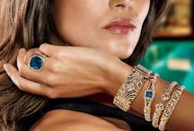 Vahan Jewelry / A perfect way to stay classy.