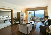 Rooms & Suites / All rooms and suites are furnished to meet the expectations of today's demanding traveler.