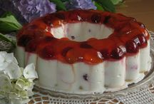 Galarety, aspic, jelly, холодец....