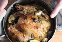 Dutch Oven Recipes / by Jenny Fountain
