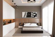 Lenka spálňa