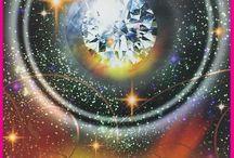 energie, duchovno