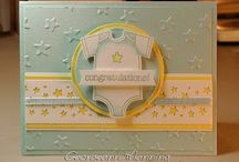 Cards - Baby Shower