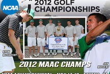 Championships! / Photos of our Conference Championships! MAAC, BIG EAST or ECAC! / by Loyola Greyhounds