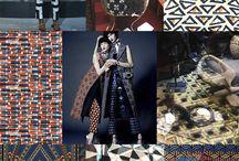 Trends textile