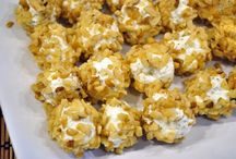 The Avid Appetite Snack Recipes / by Rachel Humiston | The Avid Appetite