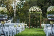 Weddings at Four Seasons The Westcliff / Share your wedding vows in an exquisite location high above Johannesburg @Four Seasons The Westcliff