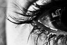 eye mirror of the soul