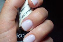 Nails opi