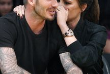 VICTORIA BECKHAM / I fall for her style, personality and character.. She's not only a success woman in fashion business but also a great mom for her family