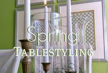 {Spring into Spring Space}