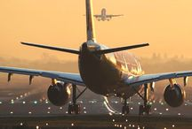 Plane/flying✈*-*