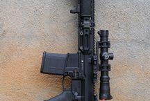 Armi M4 / Armi