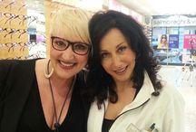 Sacile, 1 febbraio 2014, un nuovo look ai vostri occhi! / Nello store Salmoiraghi&Viganò di Sacile abbiamo ospitato una make-up artist che è stata a disposizione delle nostri clienti per una giornata intera.