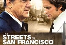 """The Streets of San Francisco / Pins about """"The Streets of San Francisco"""" TV series."""