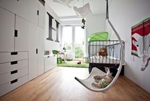 Franek's new room