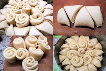 Breads & Rolls ~ Savory & Delicious