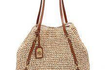 Kötés: táskák