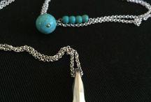 Beach Jewels / Beach inspired jewlery