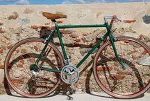 Proyectos de restauracion / Bicicletas restauradas by Walter Matrakas Bikes