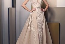 Say Yes to the Dress! / Wedding dress inspirations