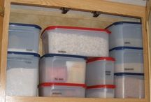 Organizing your camper