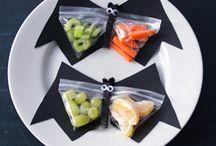Healthy Celebrations: Halloween