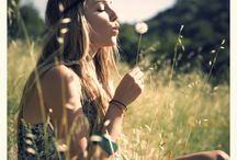 Hippie Photography