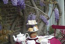 green tea room (eco friendly)