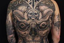 tattoo nastenka
