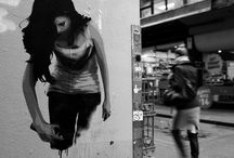 Street Art  / by Bench