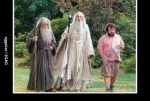LOR/Hobbit