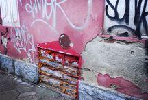 #streetart  ||| BULGARIA