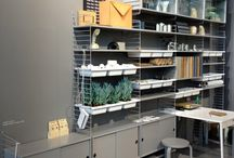 modern design for small spaces / innovative space-efficeient ideas for modern living