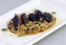 ARROZ/RICE/RIZ/RISOTTO / Recetas de arroz