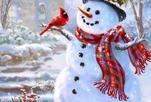 Christmas Images - Dona Gelsinger